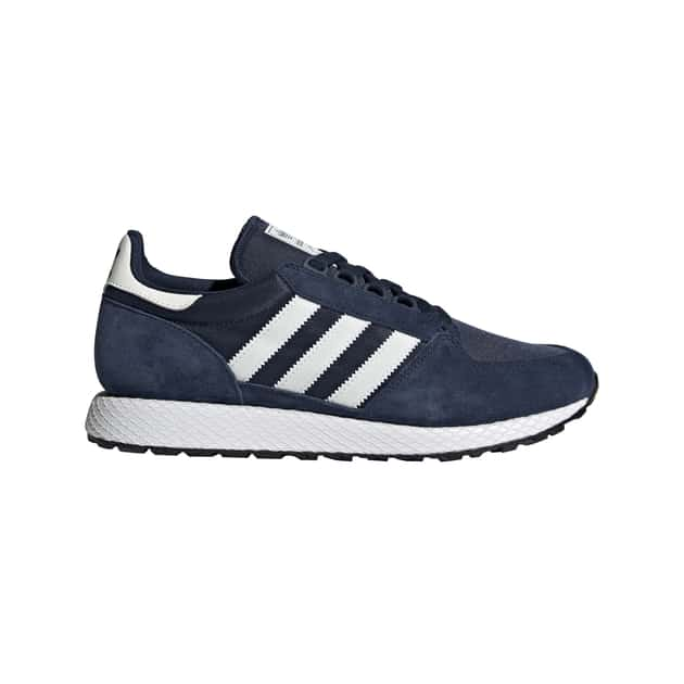 adidas Originals FOREST GROVE Dunkelblau
