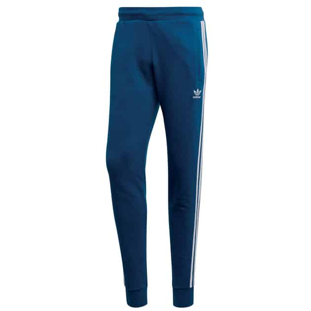 adidas Originals 3-STRIPES PANT Kornblau