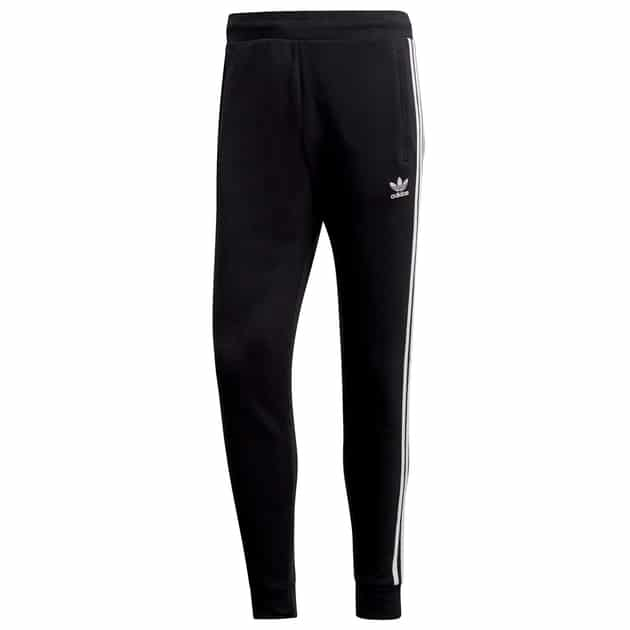 adidas Originals 3-STRIPES PANT Schwarz