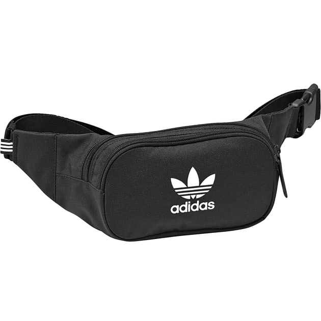 adidas Originals ESSENTIAL CBODY Schwarz