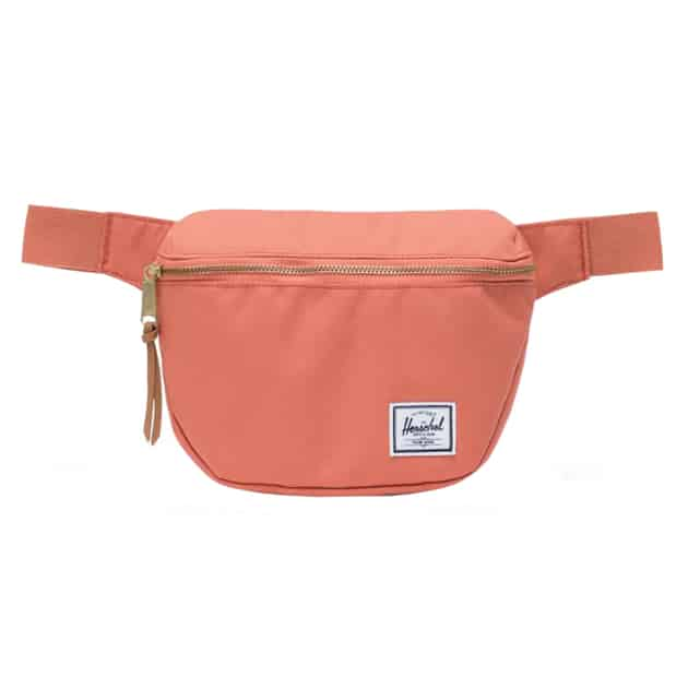 Herschel Fifteen Hip Pack Orange