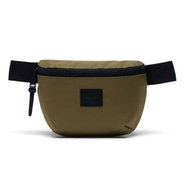 Herschel Fourteen Hip Pack Oliv