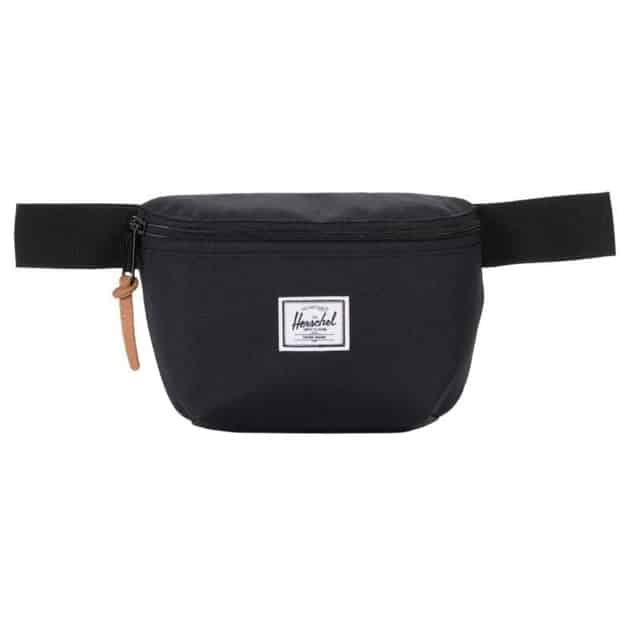 Herschel Fourteen Hip Pack Schwarz