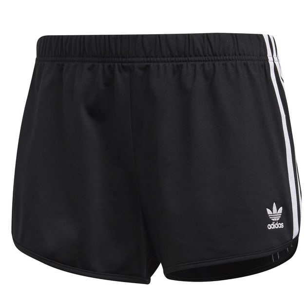 adidas Originals 3 STR SHORT Schwarz