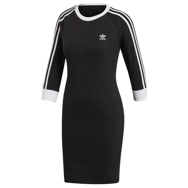 adidas Originals 3 STRIPES DRESS bei Sport Münzinger München