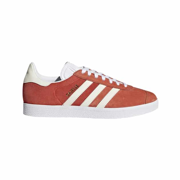 adidas Originals GAZELLE W Orange