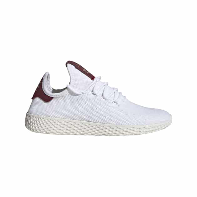 adidas Originals PW TENNIS HU W Weiß