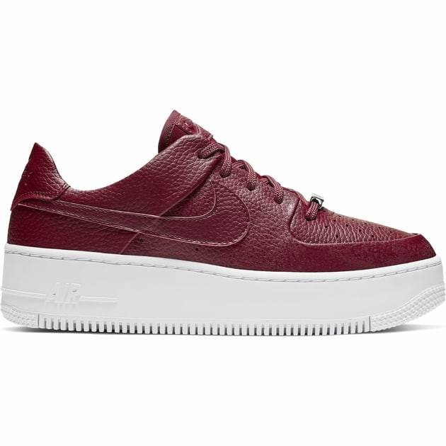 Nike Nike Air Force 1 Sage Low Rot