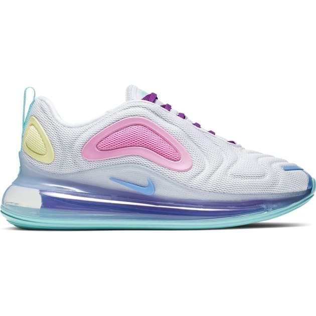 Nike Nike Air Max 720 Women Weiß