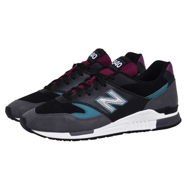 New Balance ML840 Dunkelblau