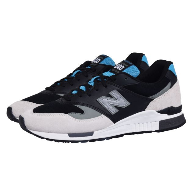 New Balance ML840 Grau