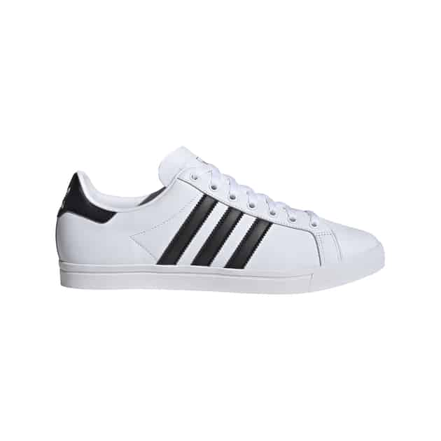 adidas Originals COAST STAR Weiß