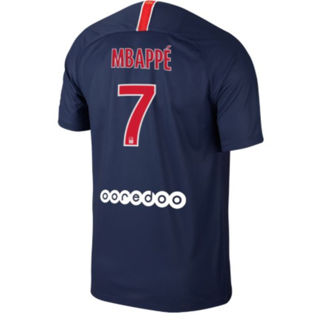 DST13 PSG Home Erw.2018/19 Flock NEUTRAL