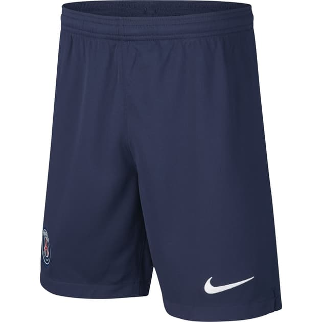 Nike Paris Saint Germain Home Short Kids bei Sport Münzinger München