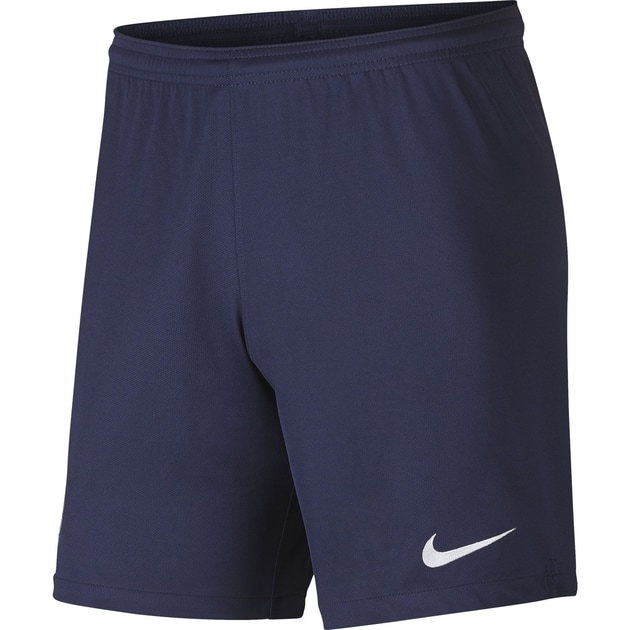 Nike Paris Saint Germain Home Short Blau