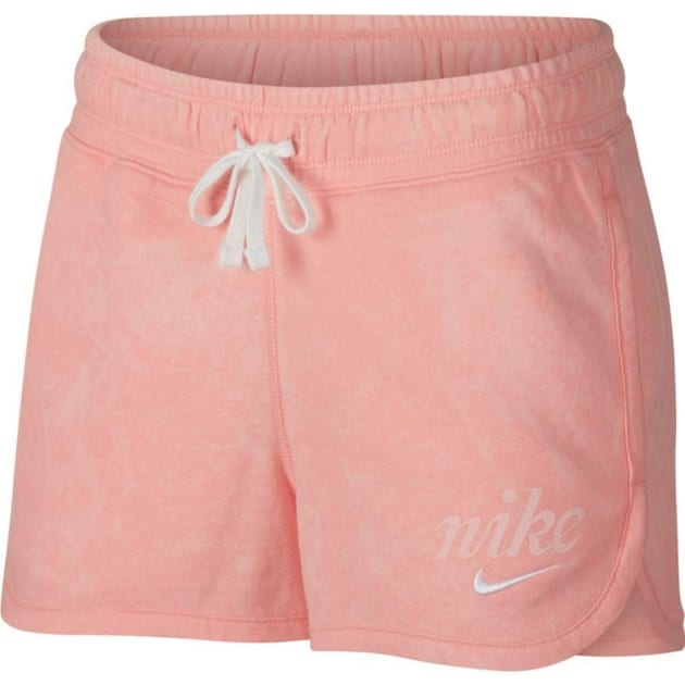 Nike W NSW Short Wash Hellrot