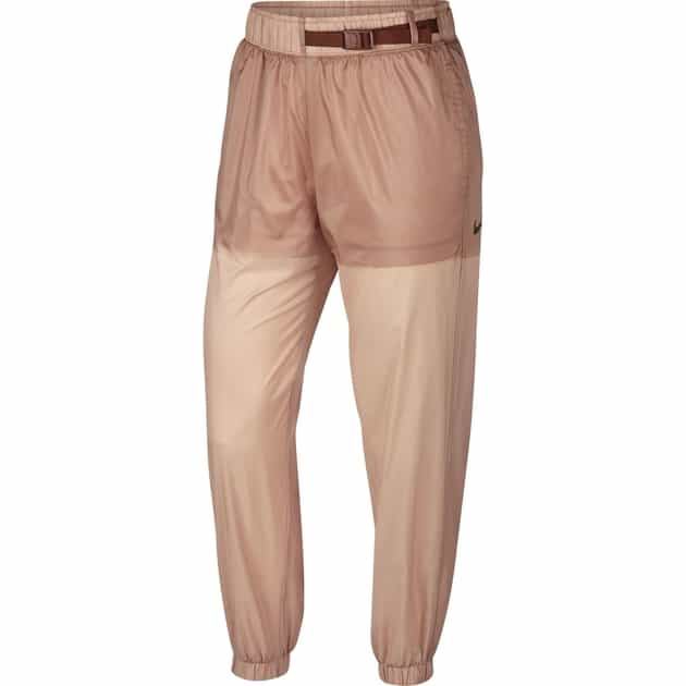 Nike W NSW Tech Pack Pant ENG Woven Rosa