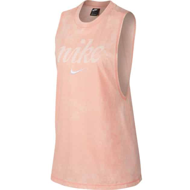 Nike W NSW Tank Wash Orange