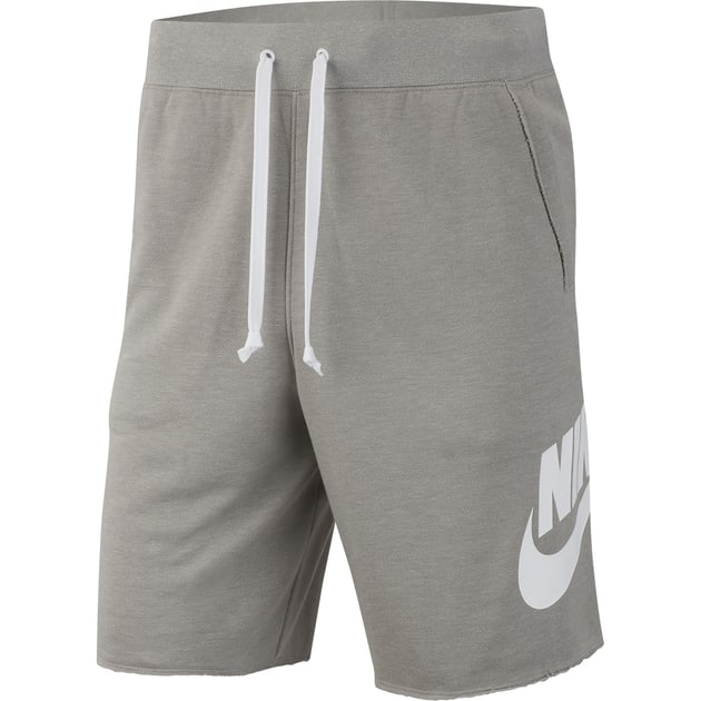 Nike M NSW HE Short FT Alumni Grau