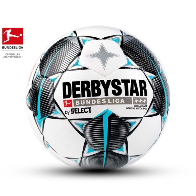 Derbystar BL Brillant APS Weiß