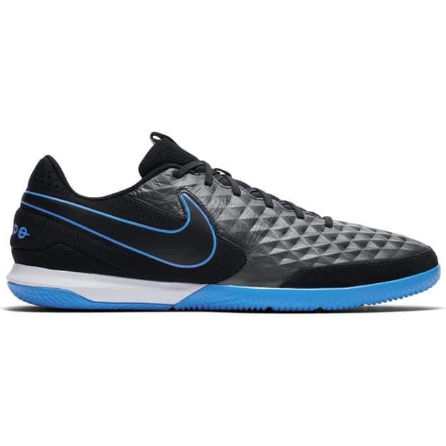 Nike LEGEND 8 ACADEMY IC Anthrazit