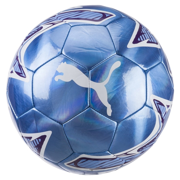 Puma Manchester City Fan Ball Blau