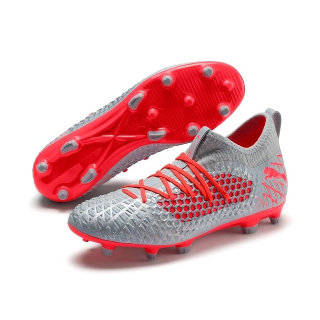 Puma Future 4.3 Netfit FG/AG Neutral
