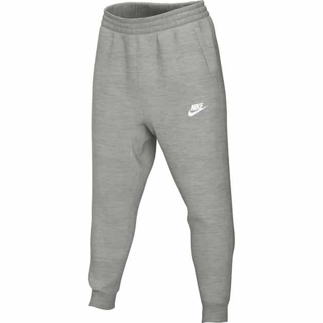 Nike M NSW Club Jogger BB Grau