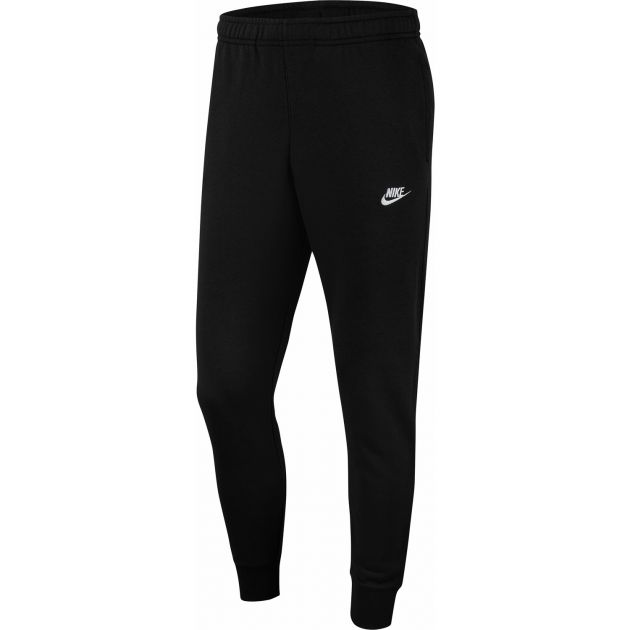Nike M NSW Club Jogger FT Schwarz