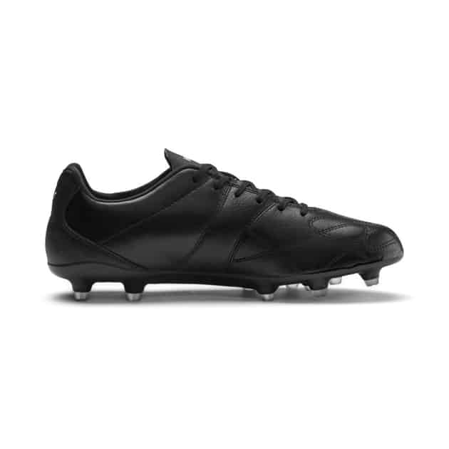Puma King Hero FG Schwarz