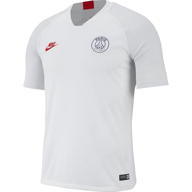 Nike Paris Saint Germain Warm Up Top bei Sport Münzinger München