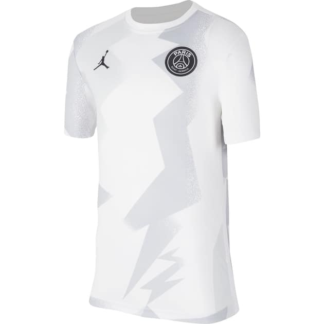 Nike PSG Y NK DRY TOP SS PM AW bei Sport Münzinger München