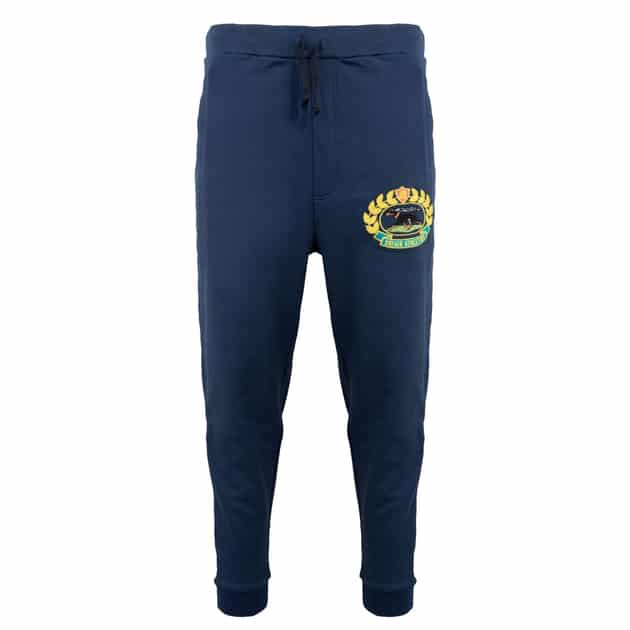 Unfair Athletics Mad Dog Sweatpant Dunkelblau