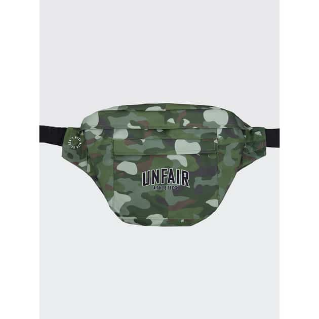 Unfair Athletics Military Hip Bag bei Sport Münzinger München