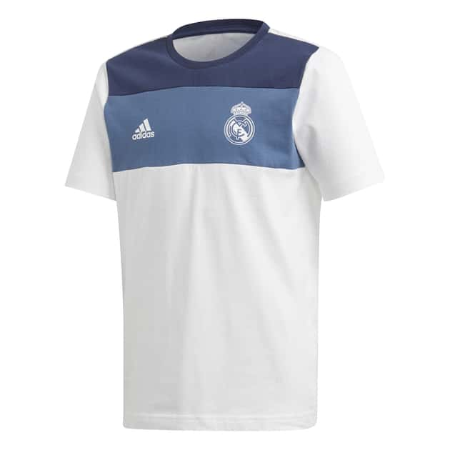 adidas Real Madrid Tee Kids Neutral