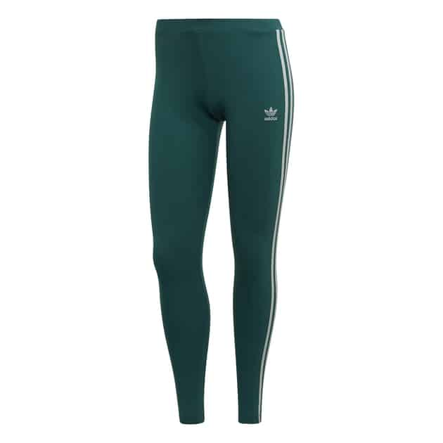 adidas Originals 3 STR TIGHT Grün