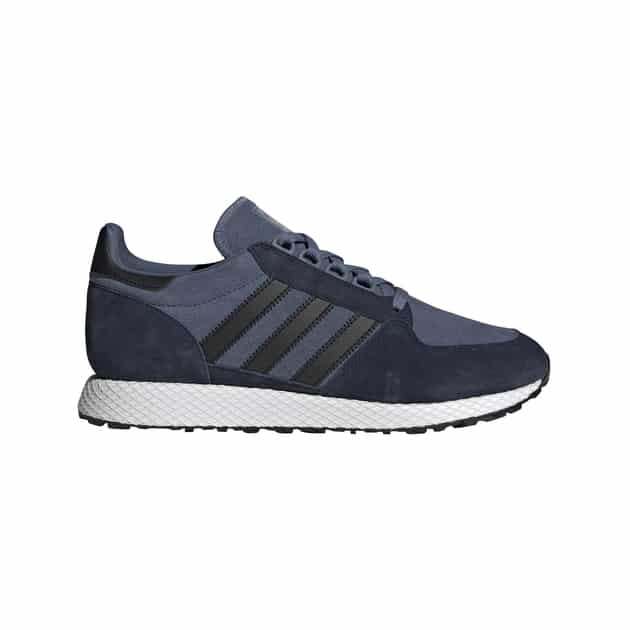 adidas Originals FOREST GROVE Blau