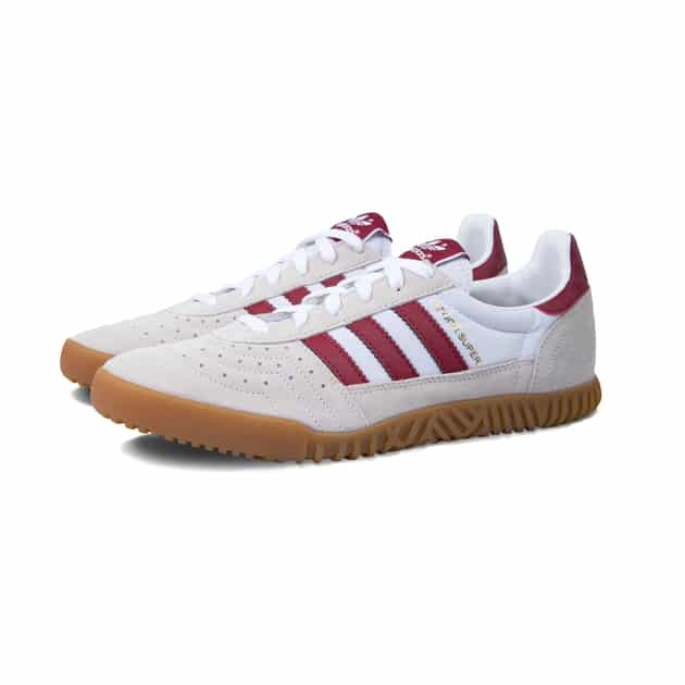 adidas Originals INDOOR SUPER Weiß