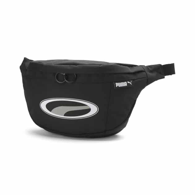Puma Originale Cell Waistbag Schwarz