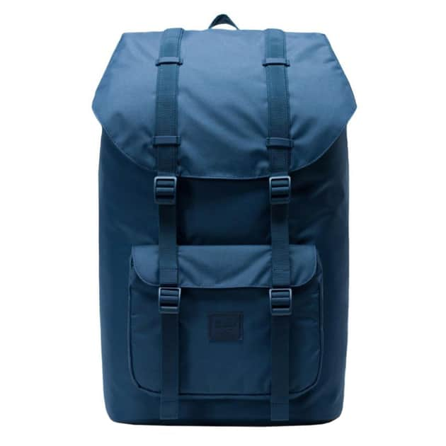 Herschel Little America light Backpack bei Sport Münzinger München