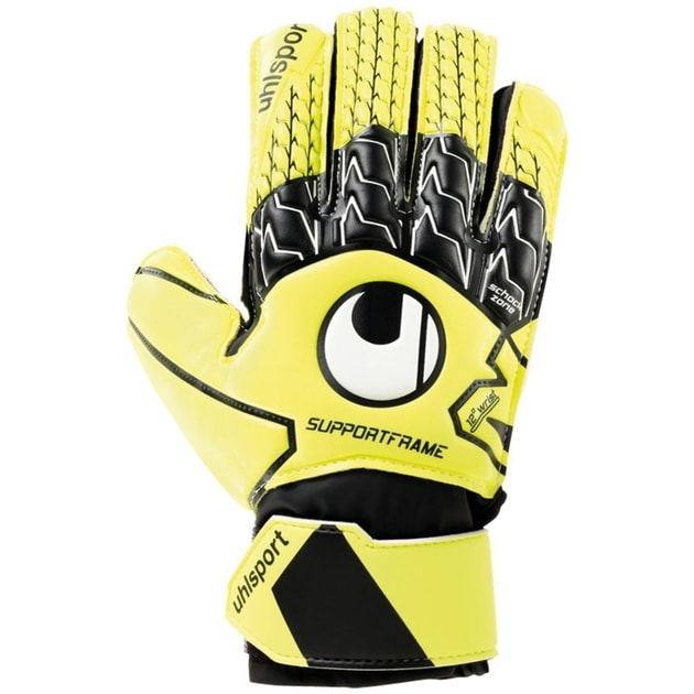 Uhlsport Soft SF Junior Gelb