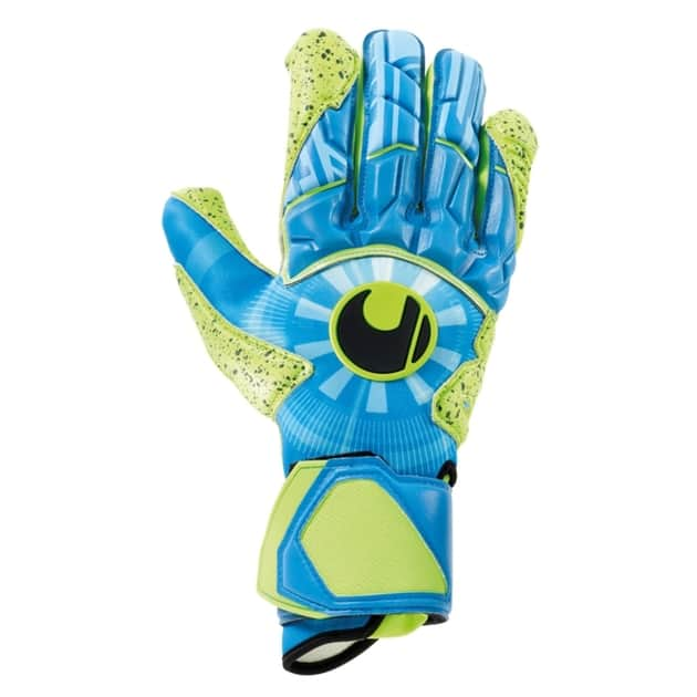 Uhlsport Supergrip HN Orange