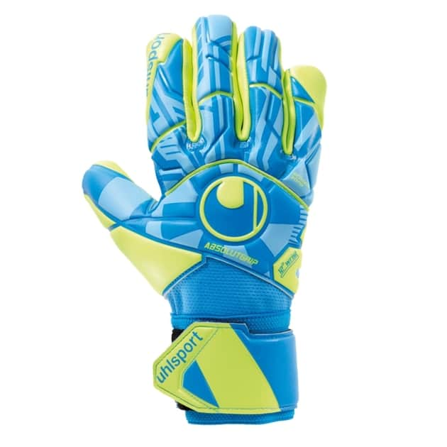 Uhlsport Absolutgrip HN Orange