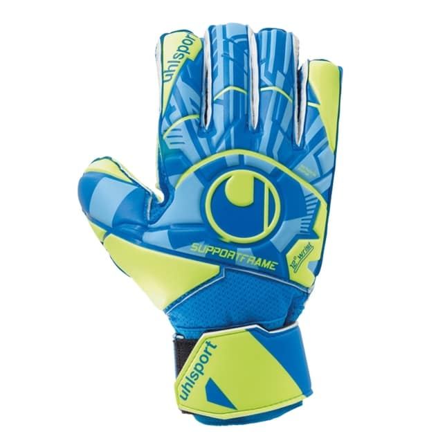 Uhlsport Soft SF Junior Orange