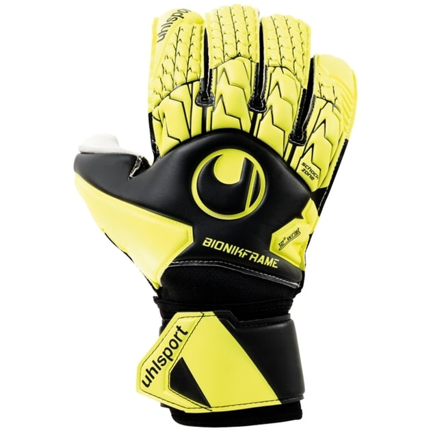 Uhlsport Supersoft Bionic Orange