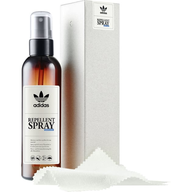 adidas Repellent Spray Weiß