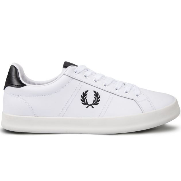 Fred Perry Vulc Leather bei Sport Münzinger München