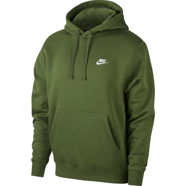 Nike Nike Sportswear Club Fleece Grün