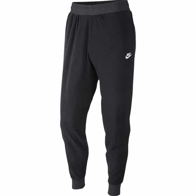 Nike M NSW CE Pant Winter Schwarz
