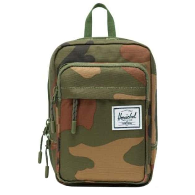 Herschel Form Large Crossbody Bunt